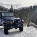Colorado Offroaders