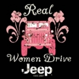 Women for Wheelin!