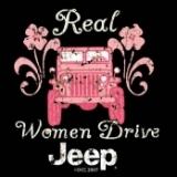Women for Wheelin!