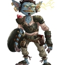 Trail Goblin