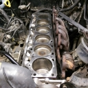 XJ Cylinder Head Replacement