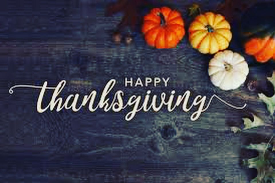 Happy Thanksgiving from all of us here at Where2Wheel! We are grateful for all our members and the support you have given us over the years! We wish everyone a happy Turkey Day :)