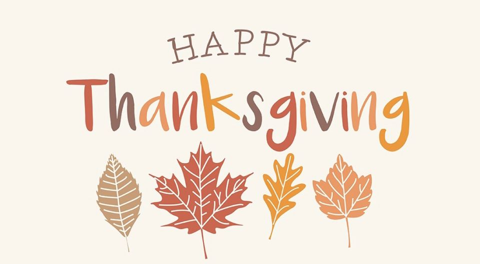 Happy Thanksgiving! We are grateful for all our W2W meme era and your support!!!