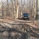 Corp Landing Trail