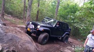 Wheelin at Oak Ridge Estates, VA.