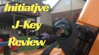 Initiatjve J-Key Review
