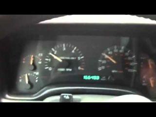 Specter cowl intake - jeep cherokee